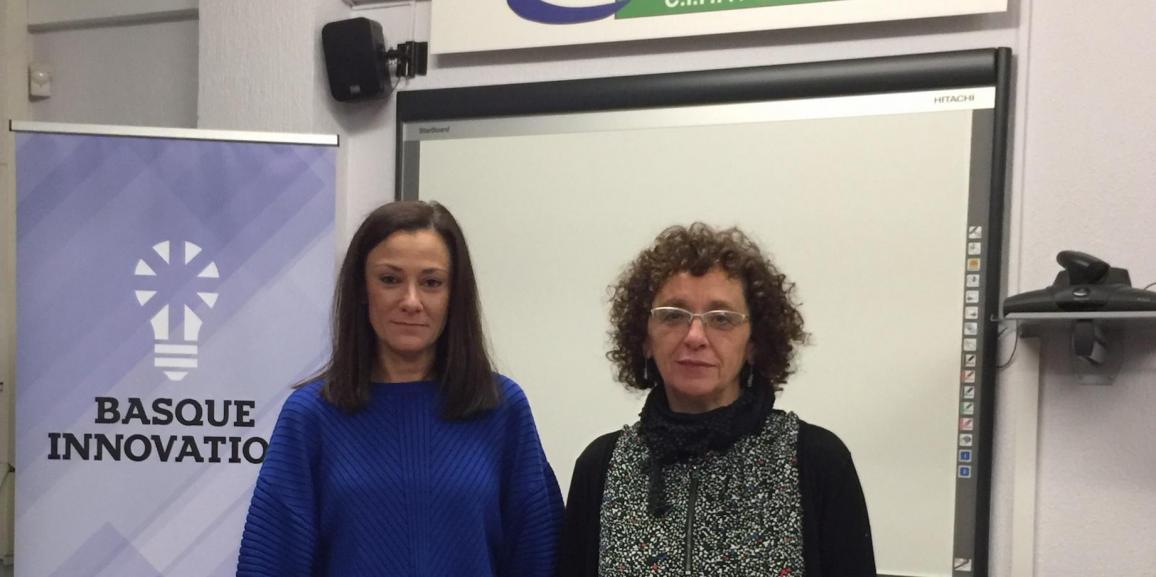 Jornada Formativa con Elorrieta Erreka Mari.