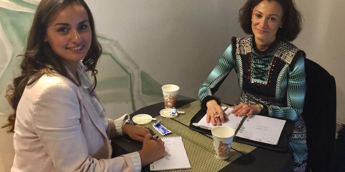 Reunión en Bilbao con Agencias Colaboradoras