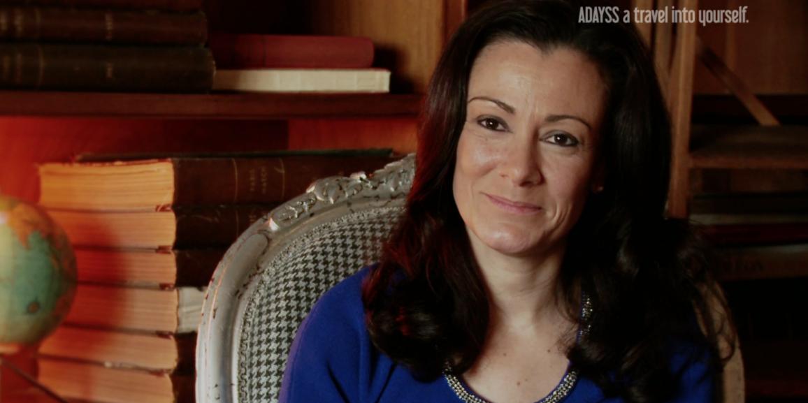 Primera entrevista a Yolanda Castaño.