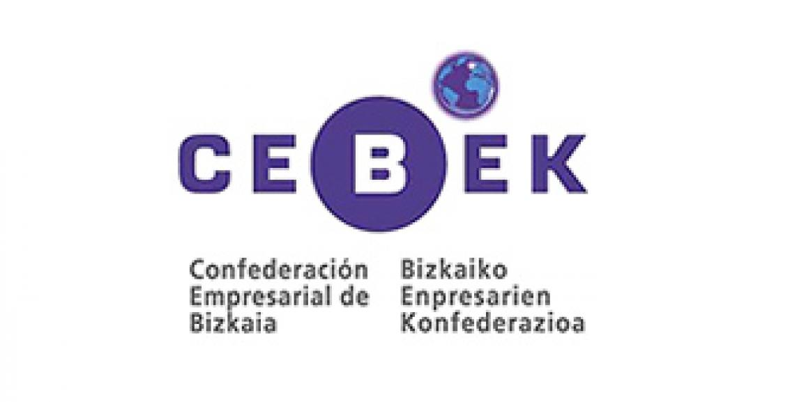 ADAYSS member of CEBEK Business Confederation of Bizkaia.