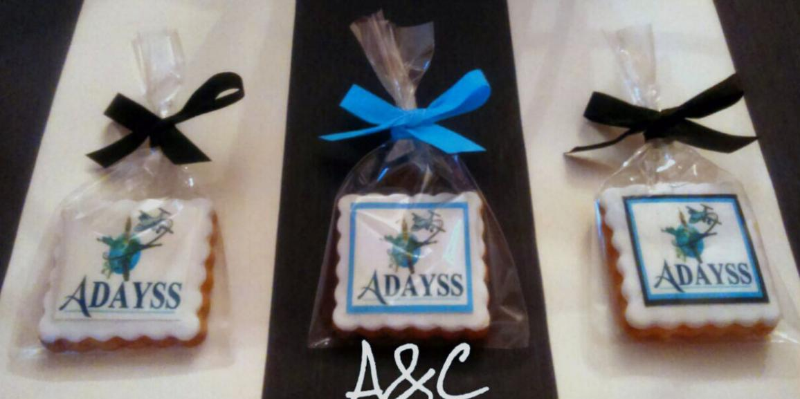 ADAYSS Corporate Cookies
